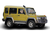 Force Motors Gurkha